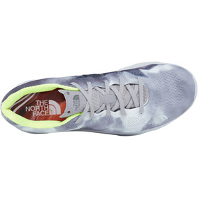 The North Face Flight RKT Zapatillas Hombre, flaggstaff storm pring/foil grey